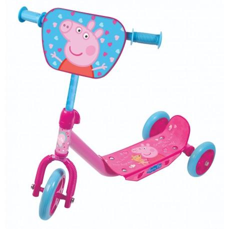 Trotineta cu 3 roti Peppa Pig 50158