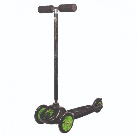 Trotineta cu 3 roti Star Wars Twist Scooter 50160