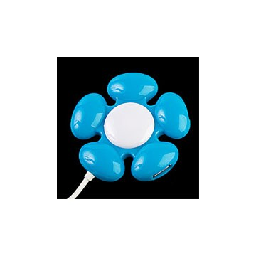Hub USB Floare