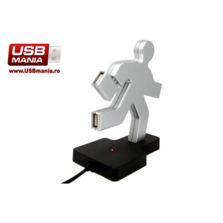Hub USB Atlet