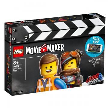 LEGO® Movie - LEGO® Movie Maker (70820)