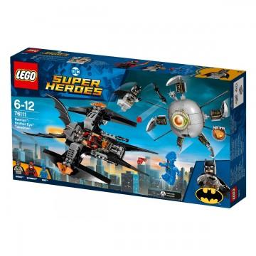 LEGO® DC Super Heroes Batman™ - Doborarea lui Brother Eye™ (76111)