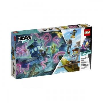 LEGO® Hidden Side™ - Crevetier esuat (70419)