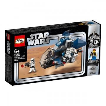 LEGO® Star Wars™ - Imperial Dropship™ - editie aniversara 20 ani (75262)