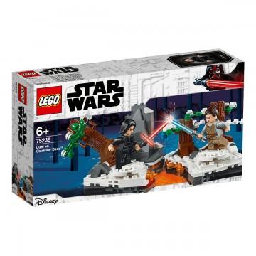 LEGO® Star Wars™ - Duel la Baza Starkiller (75236)
