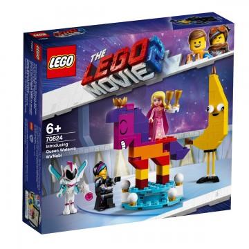 LEGO® Movie - Regina Watevra Wa`Nab (70824)