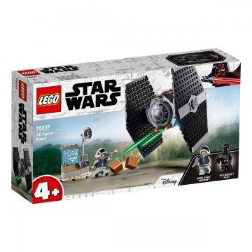 LEGO® Star Wars™ - TIE Fighter™ - Atacul (75237)