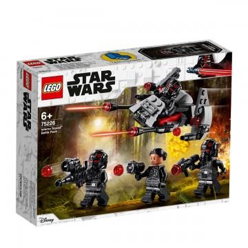 LEGO® Star Wars™ - Pachet de lupta Inferno Squad™ (75226)