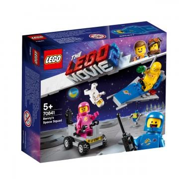 LEGO® Movie - Brigada spatiala a lui Benny (70841)