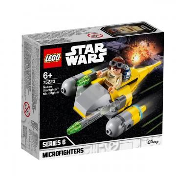 LEGO® Star Wars™ - Naboo Starfighter™ Microfighter (75223)