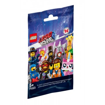 LEGO® Minifigures - The LEGO® Movie 2™ (71023)