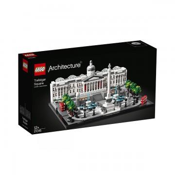 LEGO® Architecture™ - Piata Trafalgar (21045)