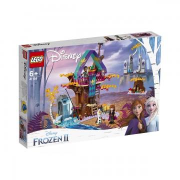 LEGO® Disney Princess™ - Casuta fermecata din copac (41164)
