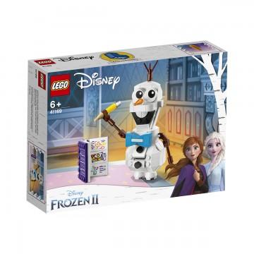 LEGO® Disney Princess™ - Olaf (41169)