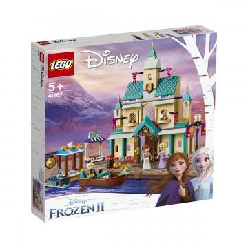 LEGO® Disney Princess™ - Satul castelului Arendelle (41167)