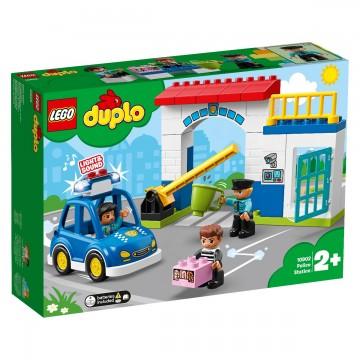 LEGO® DUPLO® - Sectie de politie (10902)
