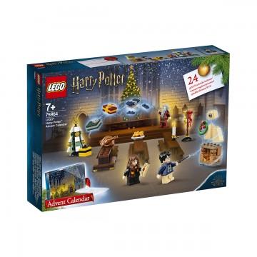 LEGO® Harry Potter™ - Calendar de Craciun (75964)