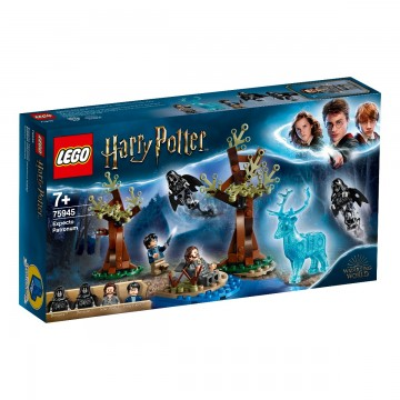LEGO® Harry Potter™ - Expecto Patronum (75945)