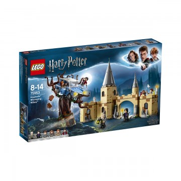 LEGO® Harry Potter™ - Hogwarts Whomping Willow (75953)