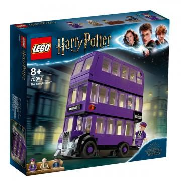 LEGO® Harry Potter™ - Knight Bus™ (75957)