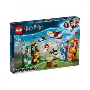 LEGO® Harry Potter™ - Meciul de Quidditch™ (5956)