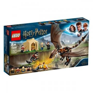 LEGO® Harry Potter™ - Provocarea vrajitoreasca Tintatul Maghiar (75946)