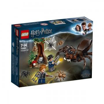 LEGO® Harry Potter™ - Vizuina lui Aragog (75950)