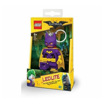 The LEGO Batman Movie, Breloc cu laterna - Batgirl