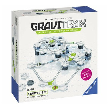 Set constructie GraviTrax - Starter Set