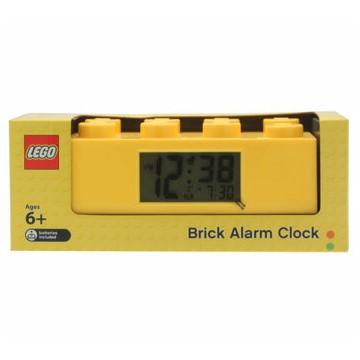LEGO, Ceas cu alarma - Caramida galbena