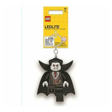 LEGO Classic, Breloc cu laterna - Lord Vampire