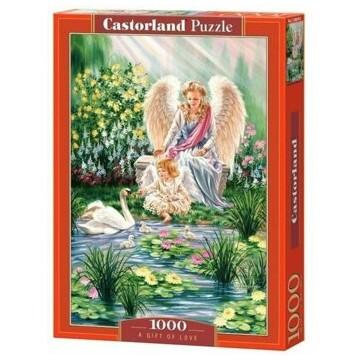 Puzzle Ingerasi, 1000 piese