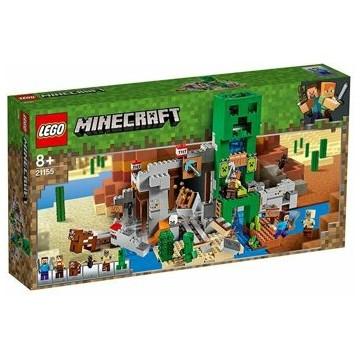 LEGO Minecraft, Mina Creeper 21155