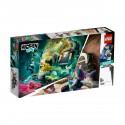 LEGO® Hidden Side™ - Metroul Newbury (70430)