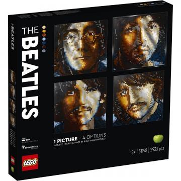 LEGO® Art - The Beatles (31198)