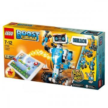 LEGO® BOOST - Cutie creativa de unelte (17101)