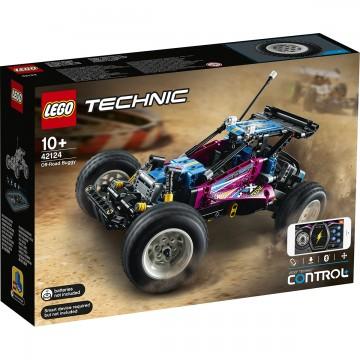 LEGO® Technic - Vehicul de teren (42124)