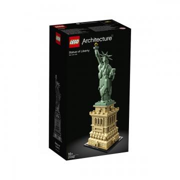 LEGO® Architecture™ - Statuia Libertatii (21042)
