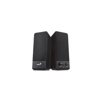Boxe Genius SP-S110 (Negru)