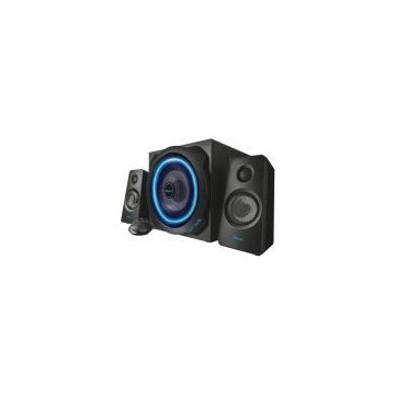 Boxe 2.1 Trust GXT 628 Limited Edition, Iluminare LED