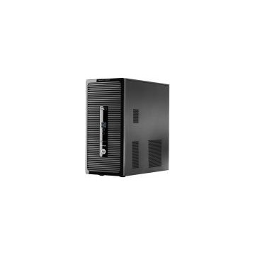 Sistem PC HP ProDesk 490 G2 MT (Procesor Intelu00AE Coreu2122 i7-4790 (8M Cache, up to 4.00 GHz), Haswell, 4GB, 1TB @7200rpm, Port Serial, Win7 Pro 64 + Win8.1 Pro 64, Tastatura+Mouse)