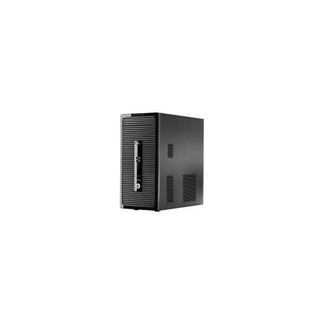 Sistem PC HP ProDesk 490 G2 MT (Procesor Intelu00AE Coreu2122 i7-4790 (8M Cache, up to 4.00 GHz), Haswell, 4GB, 1TB @7200rpm, Port Serial, Win7 Pro 64 + Win8.1 Pro 64, Tastatura+Mouse)