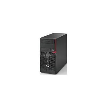 Sistem PC Fujitsu Esprimo P420 E85+ MicroTower (Procesor Intelu00AE Coreu2122 i3-4160 (3M Cache, 3.60 GHz), Haswell, 4GB, 500GB @7200rpm, Tastatura+Mouse)