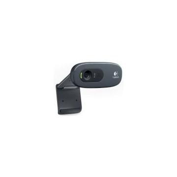Camera web Logitech C270 HD