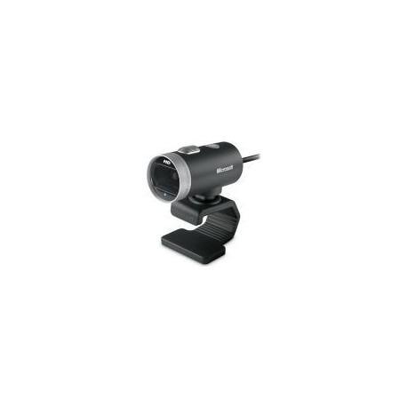 Camera Web Microsoft L2 LifeCam Cinema (Neagra)