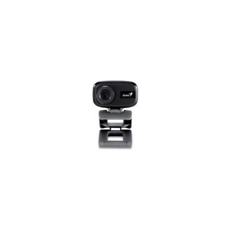 Camera Web Genius Facecam 321