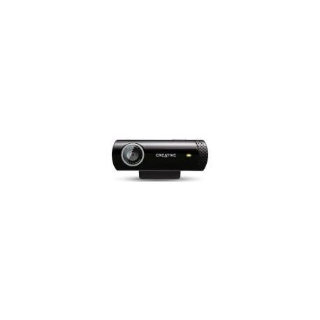 Camera web Creative Live!Cam Chat HD (Negru)