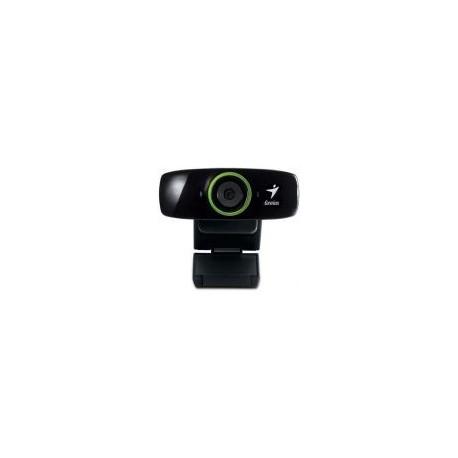 Camera web Genius FaceCam 2020 (Neagra)