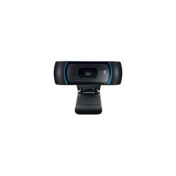 Camera Web Logitech B910 Business, HD 720p