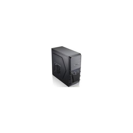 Carcasa Segotep PS-111D-500, sursa 500W (Neagra)